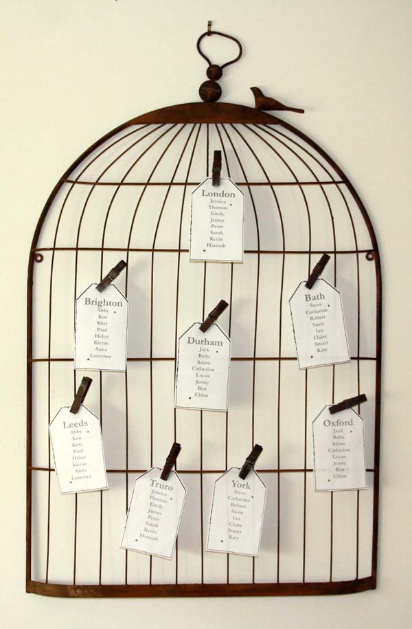 wood bird cage plans