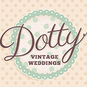 All images courtesy of Dotty Vintage Weddings